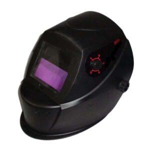 Máscara automatica