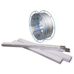 Vareta Tig para aço VPCWr