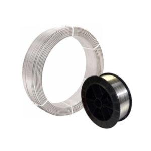 Arame de alumínio para metalização
