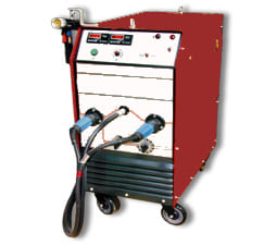 equipamento Arc Spray
