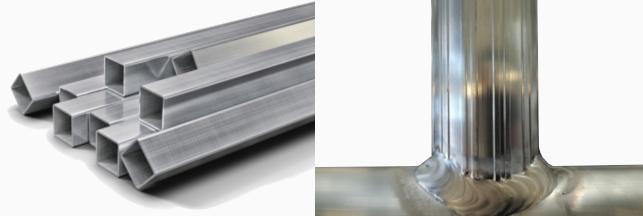 Aplicações de ligas de alumínio