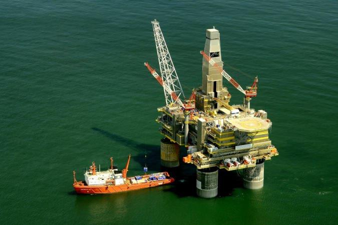 Soldagem com inconel em plataformas offshore